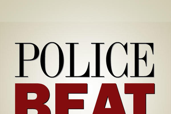 Picture for Police news for Saturday, Sept. 25