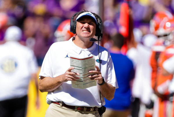 Picture for Florida football: 5 potential replacements for Dan Mullen in Gainesville