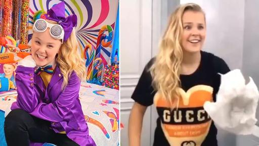 Jojo Siwa Lets Her Hair Down And Shows Off Natural Style In Honor Of Her 17th Birthday News Break