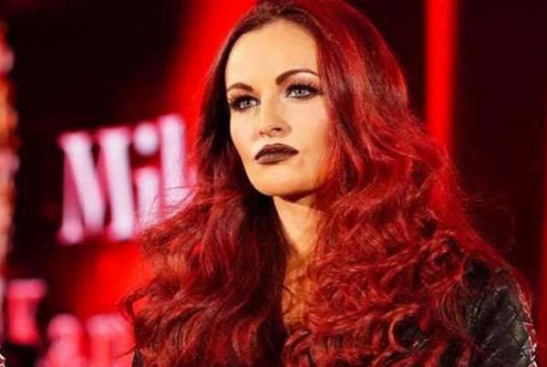 Picture for Maria Kanellis Shares Powerful Message Calling For Change In WWE