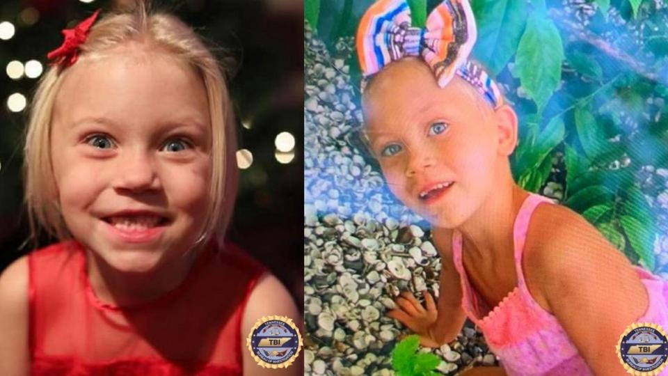 Picture for Father of missing Hawkins County girl speaks out