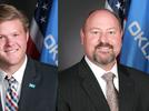 Picture for State Rep. Forrest Bennett of Oklahoma City joins Sportsmen's Caucus as co-chairman