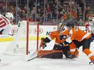 Picture for Flyers Season in Review: Ivan Provorov