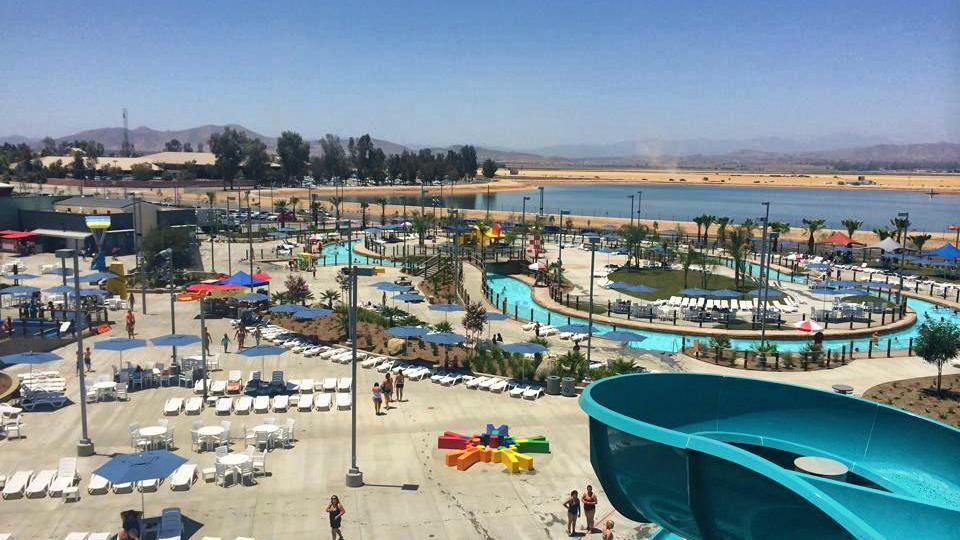 Picture for Splash Into DROPZONE Waterpark For Wet And Wild Summer Fun–'Trip Chic'