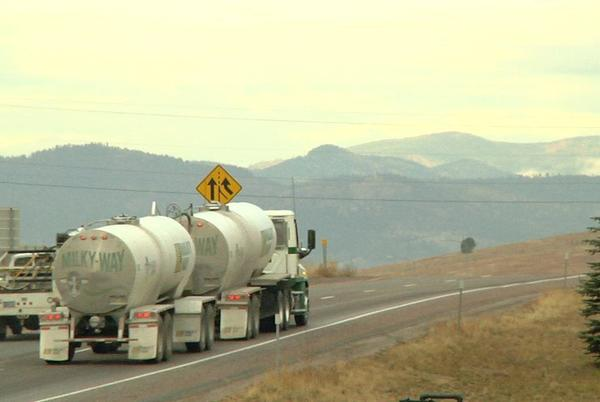 Picture for Montana road fatalities up 14.8% in 2021, MDT reports