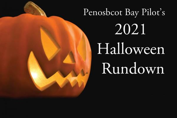 Picture for 2021 Halloween Rundown: Events for adults, parents, and kids