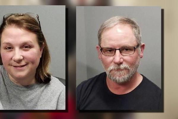 Picture for Union County Couple Sentenced for Involvement in Jan. 6 Capitol Riot