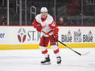 Picture for Detroit Red Wings: Vladislav Namestnikov will be top-six worthy in '21-22
