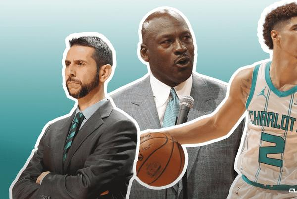 Picture for 3 major decisions the Hornets need to make this offseason