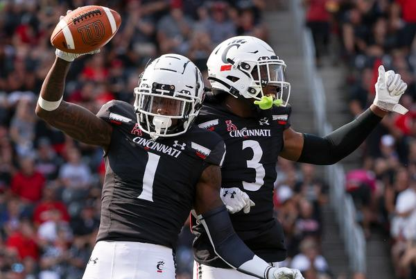 Picture for An undefeated Cincinnati still won't be enough for College Football Playoff selection committee