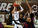 Picture for St. Bonaventure men's basketball to host Siena in 2021-22 debut at the Reilly Center