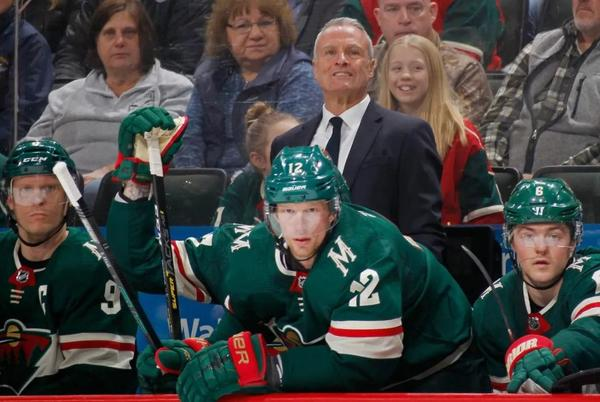 Picture for Wild's Early Season Success Depends on Making 3 Changes