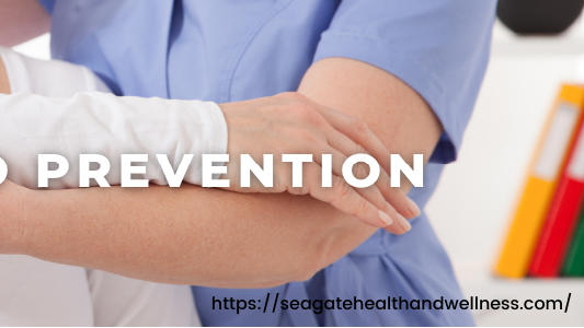 Cover for Chiropractor In Tampa, FL  Treatment and Prevention