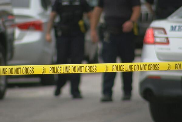 Picture for Highlands murder investigation underway after man found dead near Bardstown Road
