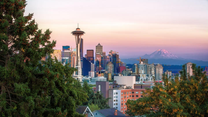 Cover for Avoid these 4 unsafe places in Seattle