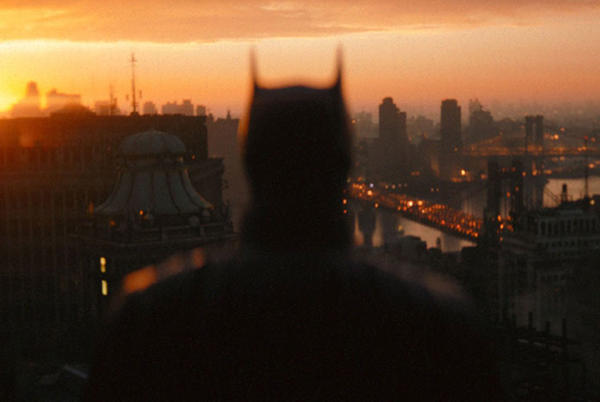 Picture for Quick News: Galaxy, Now, City, Batman