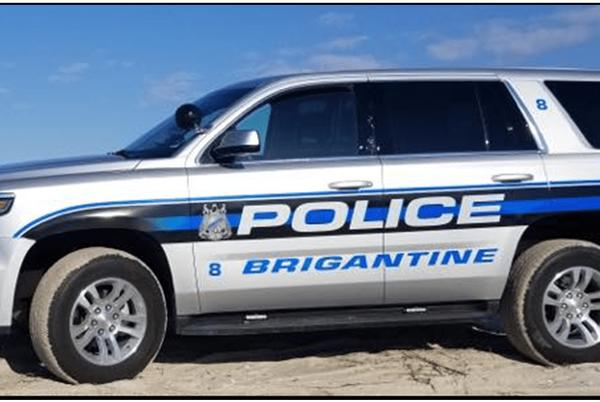Picture for Atlantic City man arrested with gun during Brigantine stop