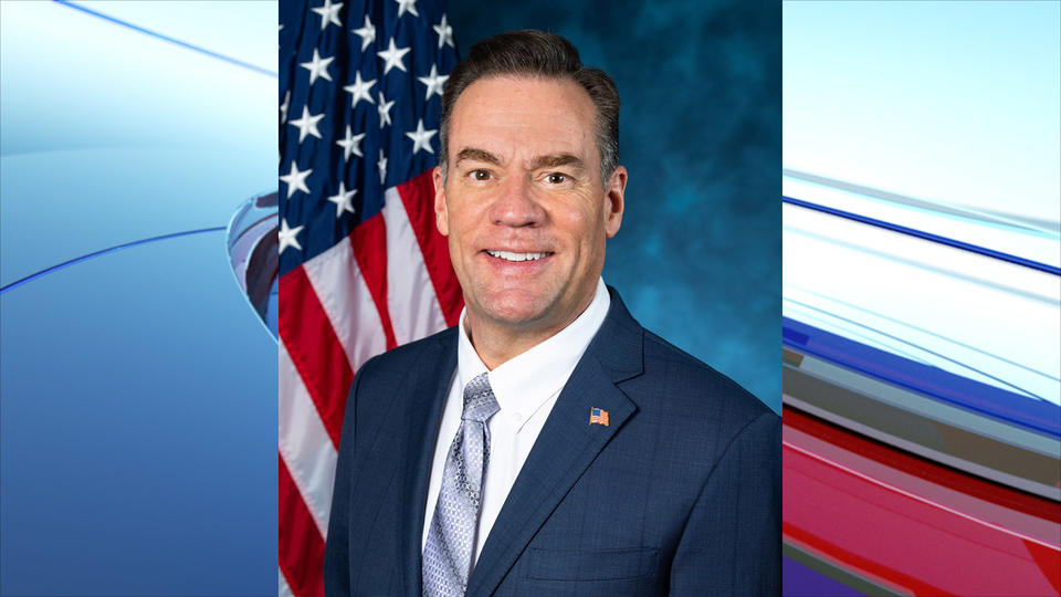 Picture for Idaho congressman diagnosed with cancer