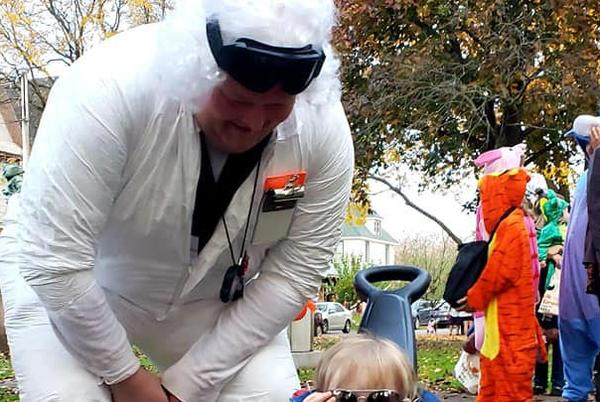 Picture for Here's what's happening for Halloween in Herkimer, Frankfort, Mohawk and more