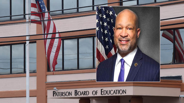 Cover for New Jersey assemblyman gets 15 percent pay increase in Paterson school district job