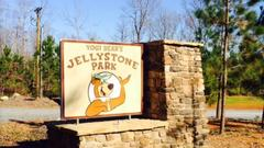 Cover for Yogi Bear's Jellystone Park May Just Be The Disneyland Of North Carolina Campgrounds