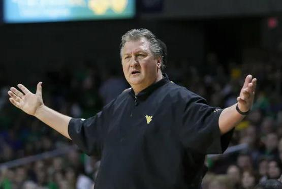Picture for Bob Huggins Gives His Thoughts on WVU's Loss at Oklahoma