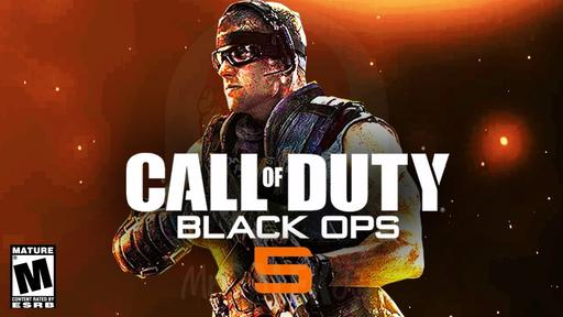 Will Call Of Duty Black Ops 5 Be The Name For The 2020 Activision