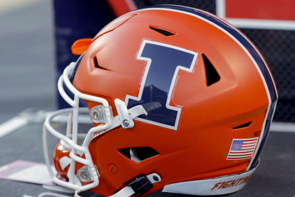 Picture for Illinois football: Prediction for week eight vs. Penn State