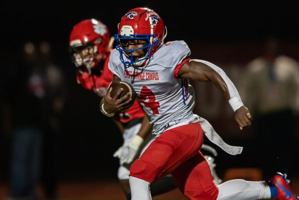 Picture for East Orange shows its fight, hangs on for win over West Orange