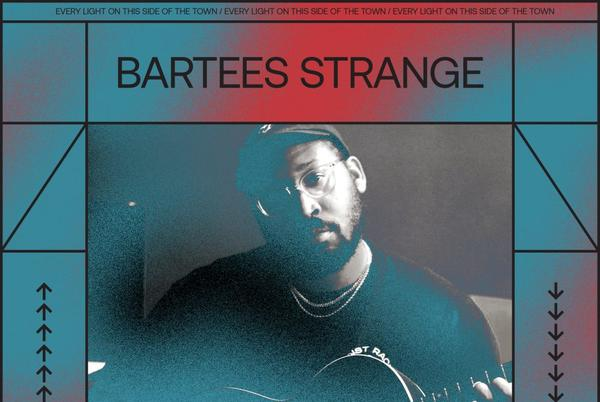 """Picture for Bartees Strange – """"Lady Luck"""" (Richard Swift Cover)"""