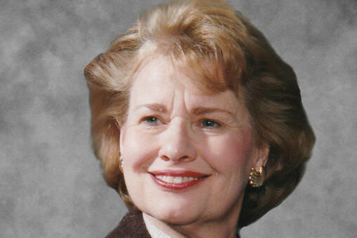 """Picture for Judith Ann """"Judy"""" Myers Eaves, 80"""