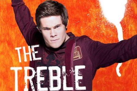 Picture for Peacock To Bring You PITCH PERFECT Series With Adam Devine Reprising His Role