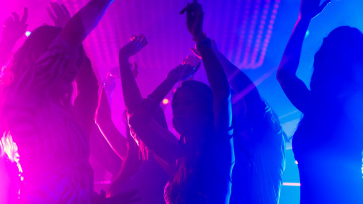 Cover for Hamptons Nightlife Doesn't End on Labor Day