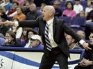 Picture for Virginia assistant coach Brad Soderberg