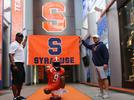 Picture for Syracuse football recruiting: Maryland WR Donovan Brown commits