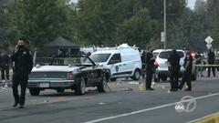 Cover for 1 dead, 6 injured in Lake Merritt shooting; Oakland police investigating motive
