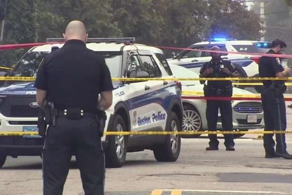 Picture for Man rushed to hospital following Mattapan shooting