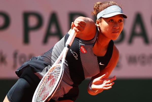 Picture for Naomi Osaka withdraws from the Berlin WTA 5000 tournament, a pre-Wimbledon event