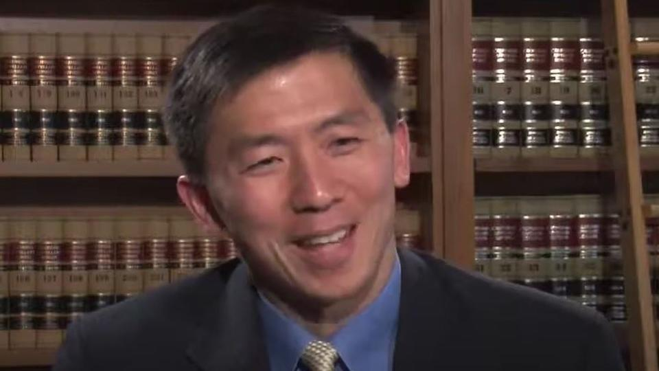Picture for Opinion: Supreme Court Justice Goodwin Liu Would Be a Stellar California Attorney General