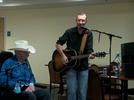 Picture for Nebraska Country Music Hall of Fame's first father-son duo shares special bond