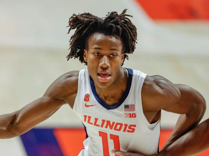 where-ayo-dosunmu-is-projected-in-latest-nba-mock-draft-updates