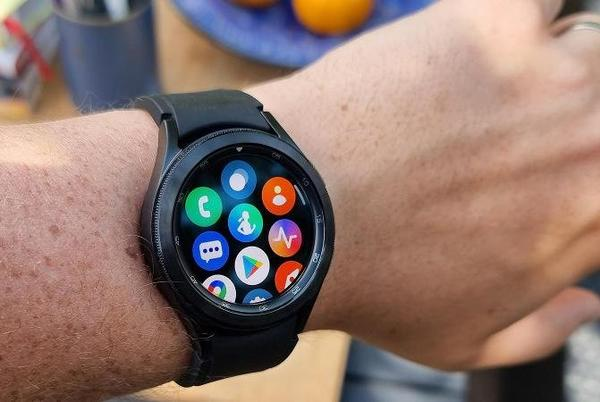 Picture for Whether you have access to Wear OS 3 already wholly depends on your willingness to buy a Samsung Galaxy Watch 4 or not. Here's when it arrives elsewhere and what it can do