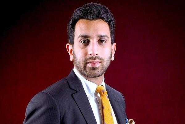 Picture for Nine Group Founder Vivek Chadha Dies at Age 33 — What Happened?