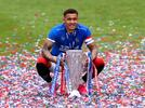 Picture for Rangers congratulate James Tavernier on 'completing Twitter' after brilliant tweet from Ibrox skipper