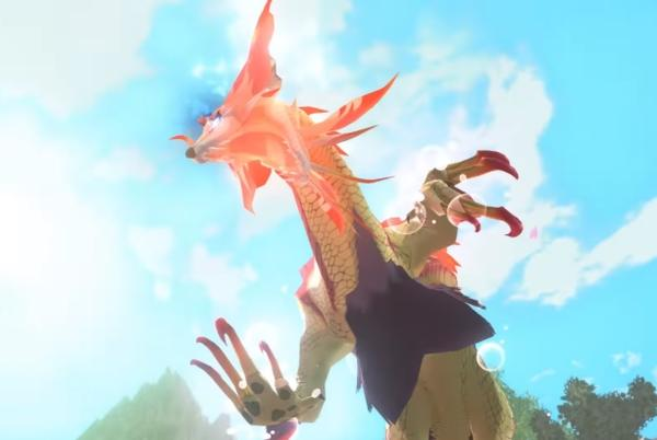 Picture for Monster Hunter Stories 2: Wings of Ruin Third Free Update Launches September 2