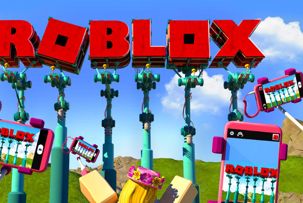 Picture for Roblox and National Music Publishers Association Settle $200 Million Copyright Lawsuit