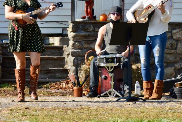 Picture for HORSE of CT in Washington hosts second fall music festival