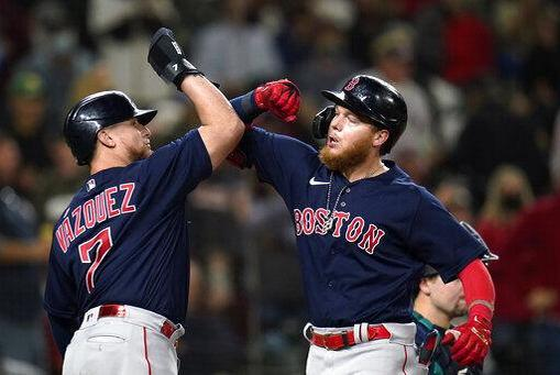 Picture for YOUNG: It's time for the Red Sox to put up or shut up