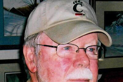 """Picture for William Carroll """"Cookie"""" Wallace, 86"""