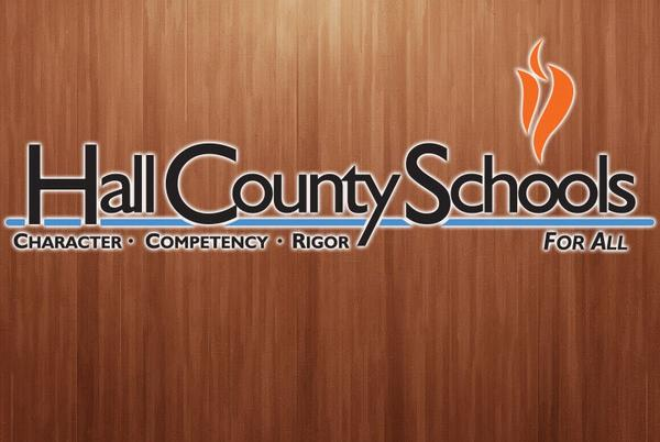 Picture for Hall County Schools announces 2022 graduation times, locations